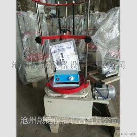 ZBSX-92A型顶击式标准振筛机