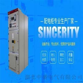 干式调压固态软起动柜 高压软启动器控制柜