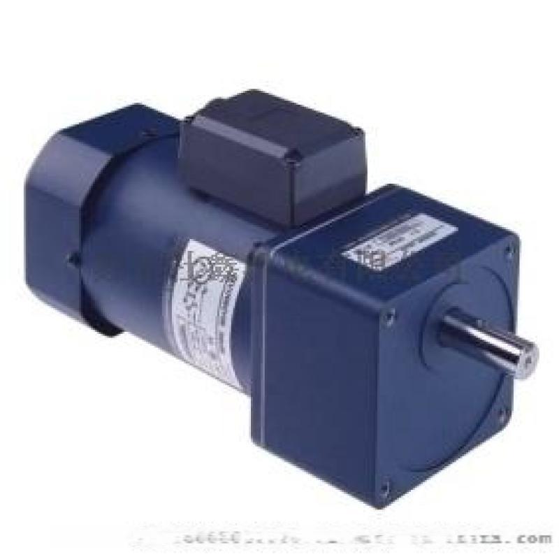 JSCC精研25W調速電機80YR25GV22