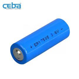 自动化仪表仪器ER17505锂亚硫酰**干电池