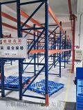 佛山閣樓貨架倉儲閣樓多層組合重型閣樓平臺