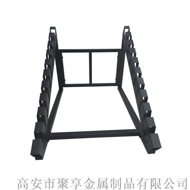 插槽式地磚石材展示架色板陳列樣品架瓷片底座瓷磚展架