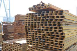 槽鋼工字鋼租賃河北槽鋼出租北京衆和匯達租賃
