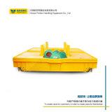 卷筒式钢材搬运车 电动运输车卷筒厂家原装供应