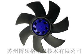 DC轴流风机,直径200mm,功率55W