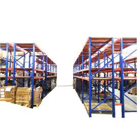河源横梁重型货架,河源托盘选取式货架,河源货架厂