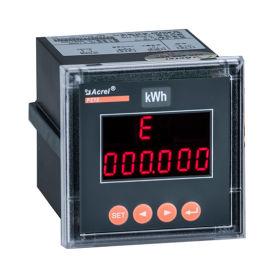 直流電壓表,安科瑞PZ72-DU數位式直流電壓表