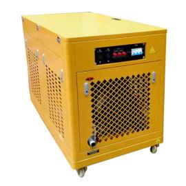40kw静音汽油发电机 资质齐全提供授权