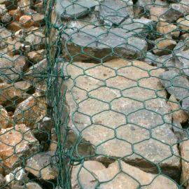 供应广特包塑石笼网