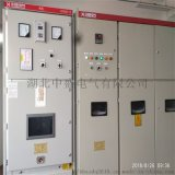 10KV高壓破碎機軟起動  PLC控制水阻櫃原理