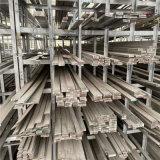 宿州304不锈钢冷拉方钢生产厂家 益恒321不锈钢槽钢