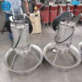 潜水搅拌器 不锈钢潜水搅拌机选型 现货供应 兰江