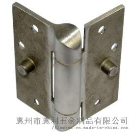 不锈钢合页铰链精密铸造厂家一手供应