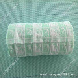 可降解竹纤维水刺无纺布生产厂家 定制多种特殊水刺布