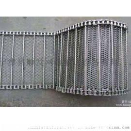 厂家直销304不锈钢网带 定制食品输送带输送机链条网带高温网带