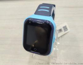 防脫IP68智慧定位兒童手表