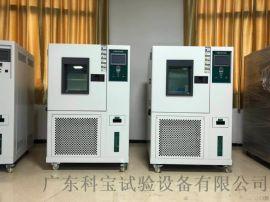 恒定温湿度试验箱 高低温湿热交变试验箱
