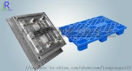 2020New塑料大托盘模具LR品牌