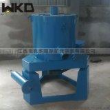 供應生產離心選礦機 砂金礦精選離心機 水套式離心機