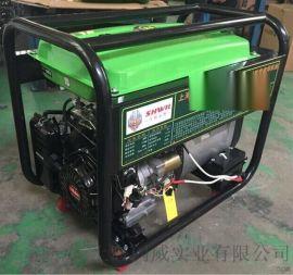 管道全自动焊机动力电焊机220A汽油