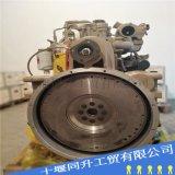 6LTAA8.9-C220 康明斯L8.9發動機