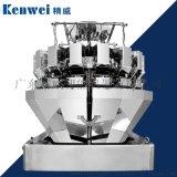茶葉自動稱重機多物料自動化稱重設備 八寶茶稱重機械