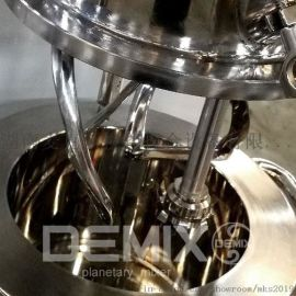 DEMIX行星式真空高粘度搅拌机厂家定制
