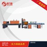 小直線膜包機,小直線熱收縮膜機