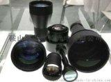 激埃特代加工相机镜头、夜视仪镜头