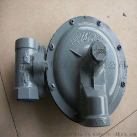 燃气调压器 减压阀 燃气调压阀厂