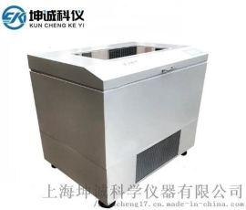 坤诚大容量恒温振荡器DHZ-D卧式恒温摇床