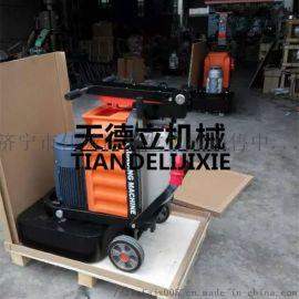 12头固化地坪研磨机 900型固化地坪打磨抛光机
