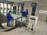 天津啓運轎廂式電梯樓道輪椅升降機斜掛電梯