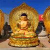 铜雕佛像铜三宝佛厂家,cd1152铜雕三宝佛厂家