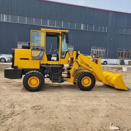 490无级变速小装载机 工程机械装载机 轮式小铲车