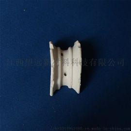 17%-30%氧化铝陶瓷散堆填料