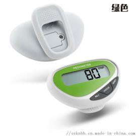 多功能计步器大屏显示运动健康礼品计步器
