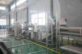(实际案例)小型果蔬汁发酵饮料加工设备|全自动发酵果汁生产线|饮料加工机械