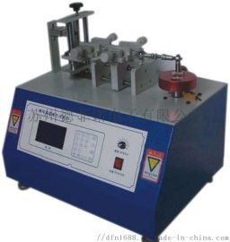 卧式插拔力试验机 连接器USB数据线插头插拔测试仪