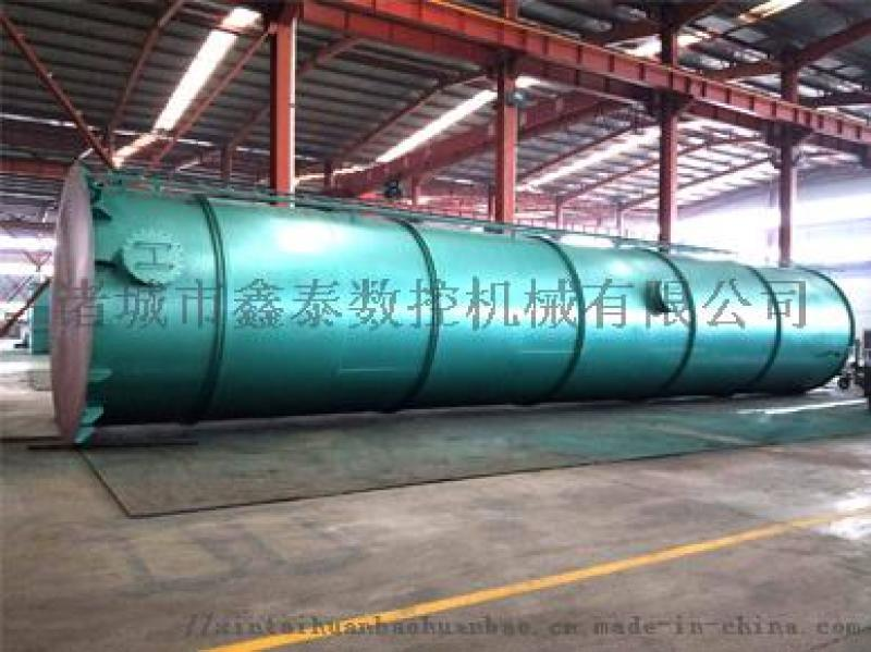 诸城鑫泰-IC厌氧反应器生产厂家-免费技术支持