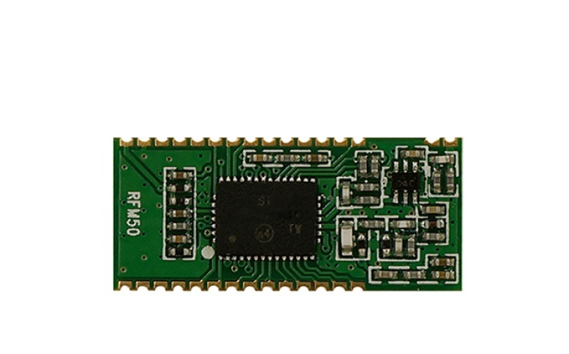 无线接收模块 RFM217B