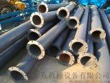 管鏈式輸送機圖紙 管鏈上料輸送機 六九重工 管鏈輸