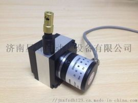 长线驱动输出2000线拉线位移传感器量程mm