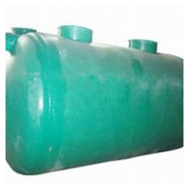 秦皇岛玻璃钢隔油池 生产沉淀池厂家