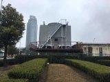上海方形横流冷却水塔保养