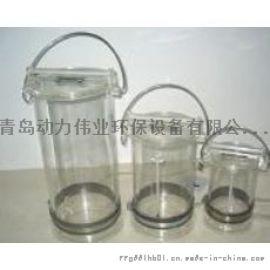 1L2.5L5L的DL-900型有機玻璃採樣器
