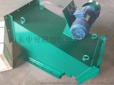 客户爱订购中智磁机  管道永磁自卸式除铁器