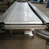 金屬鏈板輸送機 鏈式輸送機執行標準 LJXY 重載