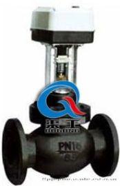 VB7200/VB7300电动二通阀的应用