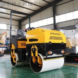 厂家直销驾驶2吨压路机 捷克小型压路机